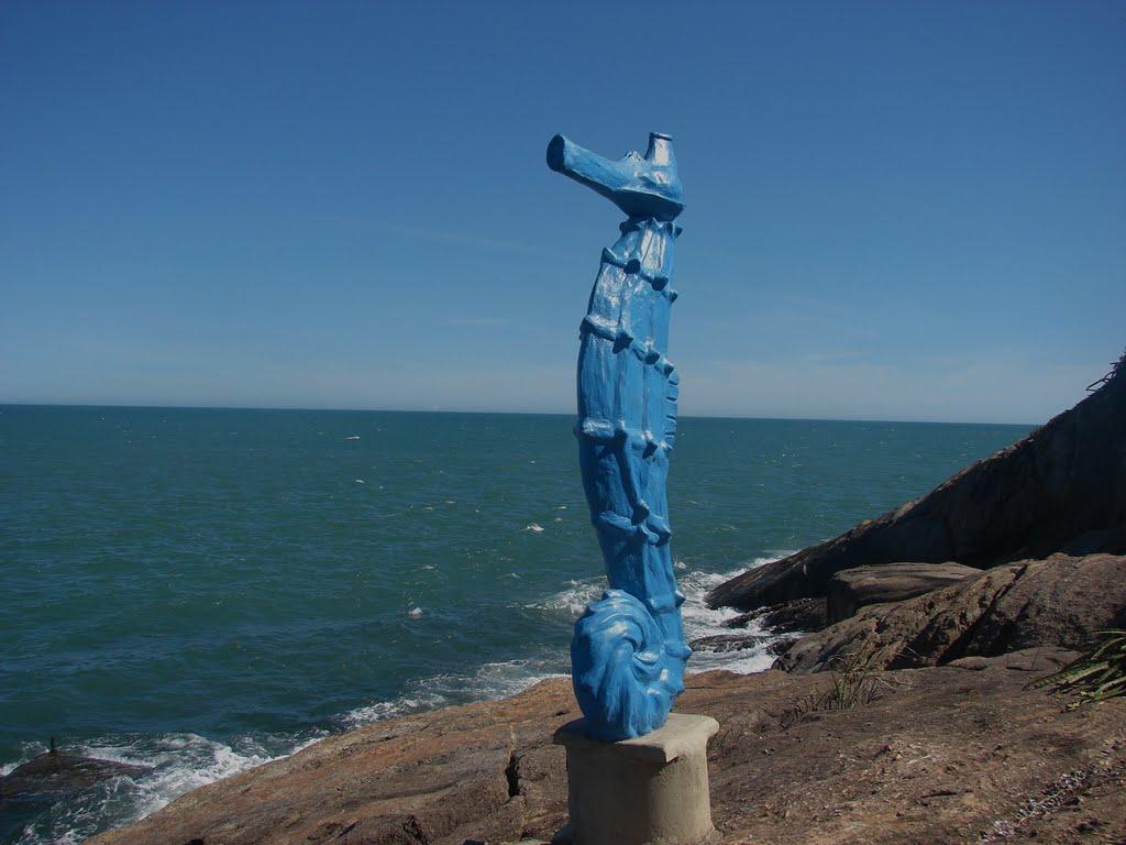 O que fazer no Dia dos Namorados: Praia da Costa Azul