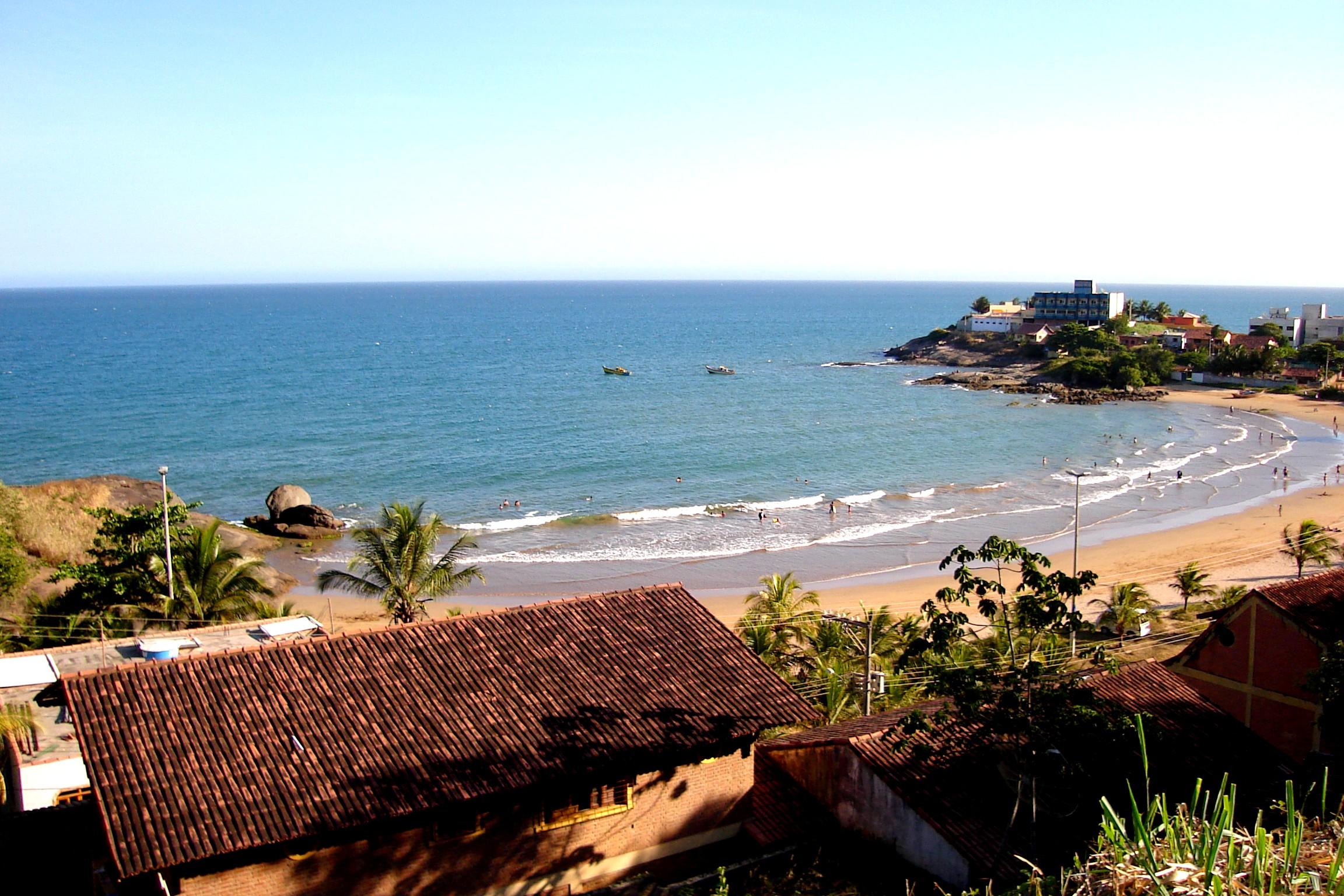 O que fazer no Dia dos Namorados: Praia dos Namorados