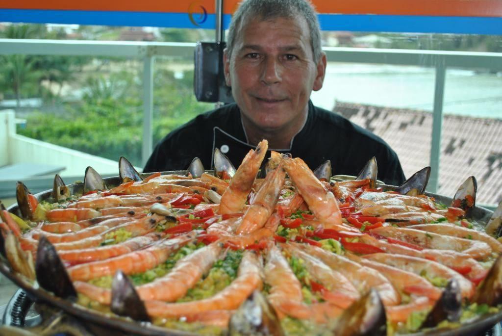 Festival de Frutos do Mar